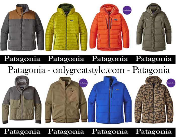 4a1120603 Patagonia jackets fall winter 2017 2018 new arrivals men | Jackets ...