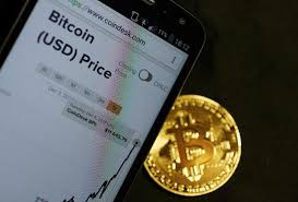 Bitcoin medium of excchange investment store of value investment commodity