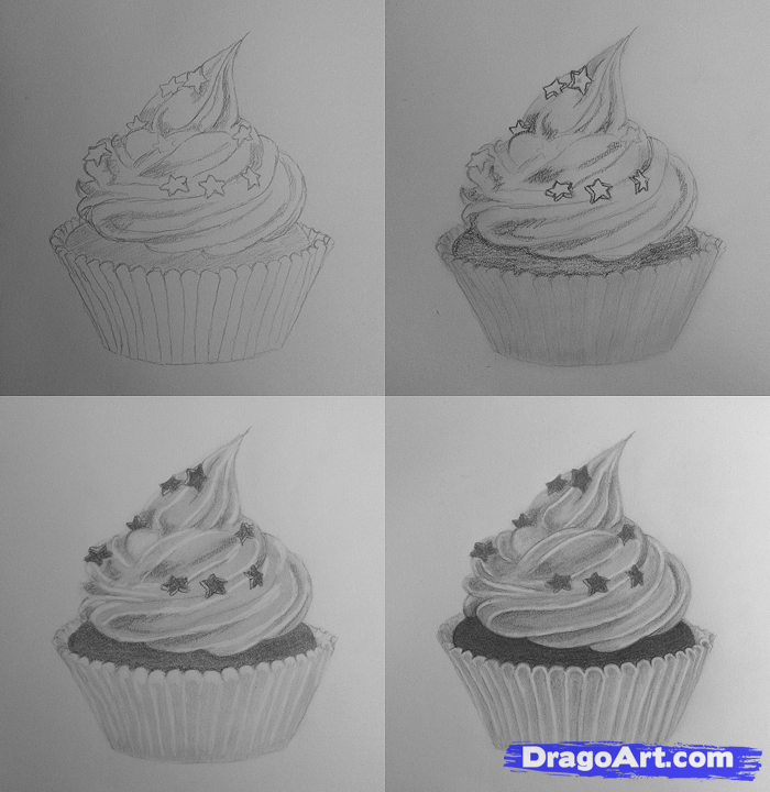 how to make icing for cupcakes easy