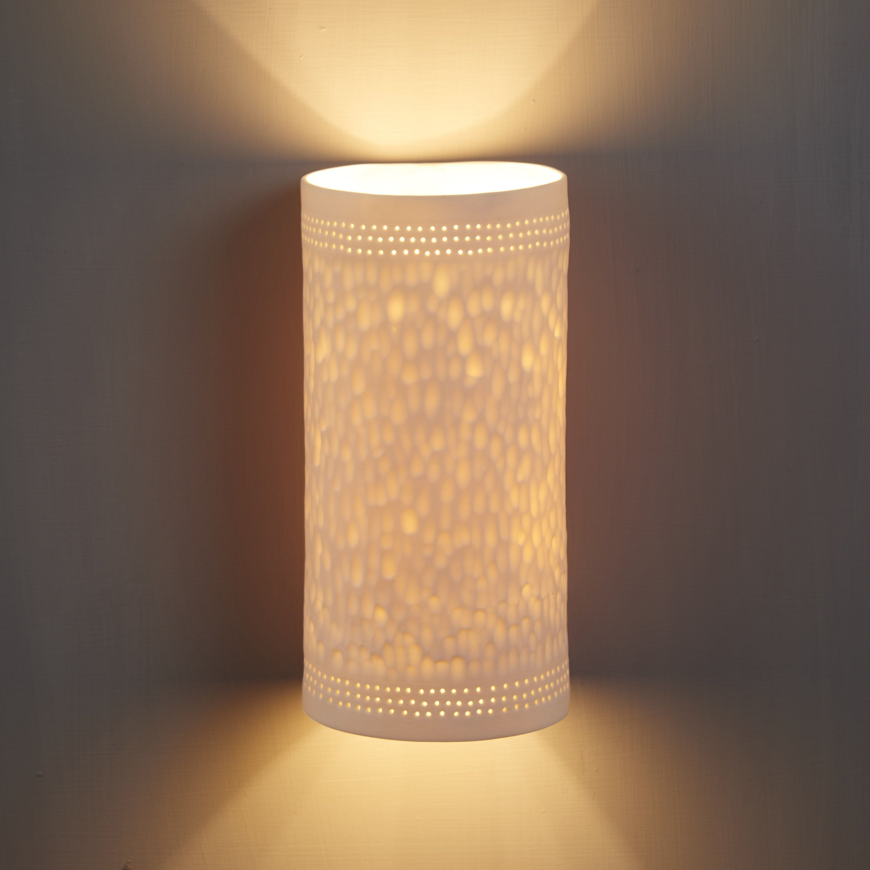 Cylinder Porcelain Wall Light Mount Modern Wall Sconce For Etsy Living Room Lighting Wall Lights Living Room Wall Lights