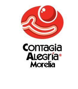 Contagia Alegría Morelia