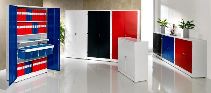 Companies Can Purchase Ious Office Storage Cabinets To A Range Of Supplies And Other