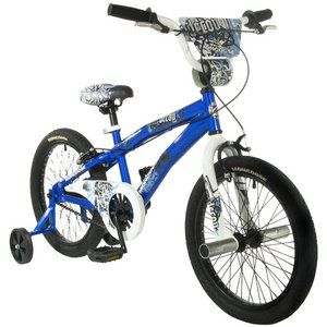 Sports Outdoors Boy Bike Bike With Training Wheels Mountain