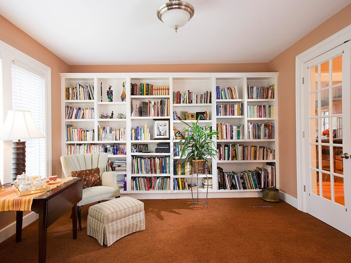 1000+ images about home//library on pinterest | home library