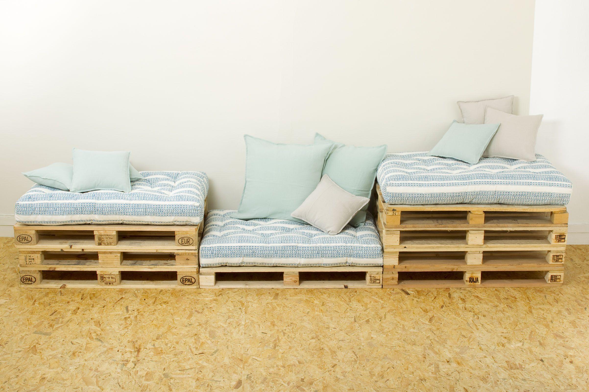 canap modulable coussins crate le monde sauvage canap banquette charpo pinterest. Black Bedroom Furniture Sets. Home Design Ideas