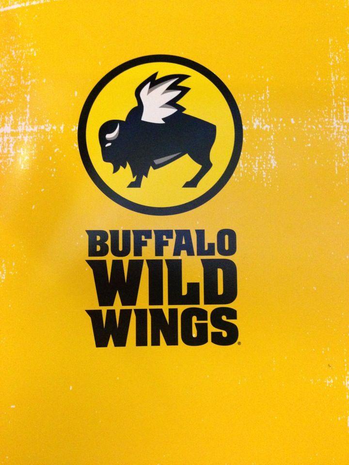 Buffalo Wild Wings Buffalo Wild Wings Buffalo Wild Wings Logo