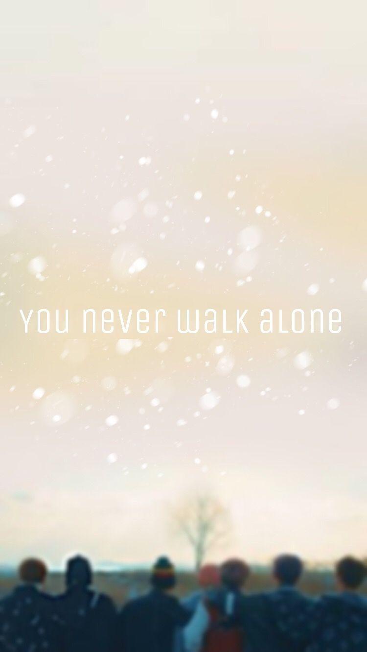 Bts Youneverwalkalone Springday Wallpaper You Never Walk Alone Bts Wallpaper Bts You Never Walk Alone Wallpaper Bts wallpaper hd you never walk alone
