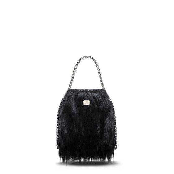 Tasche von Stella McCartney schwarz