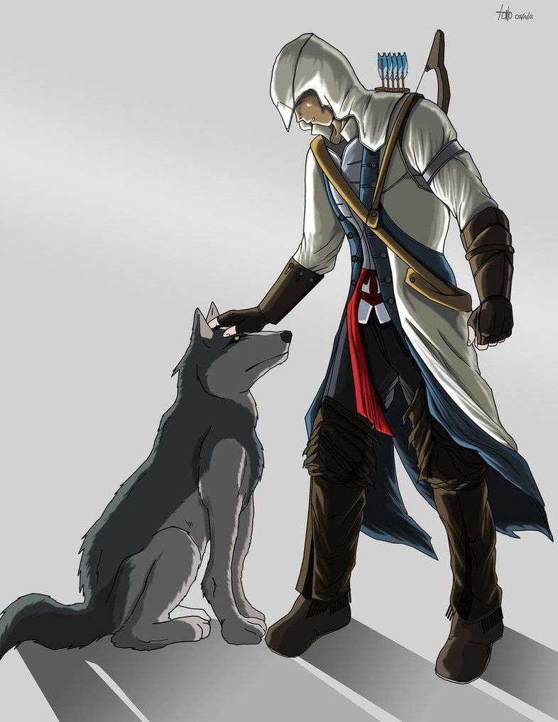 Assassins Creed Iii Fan Art Assassins Creed Assassin S Creed