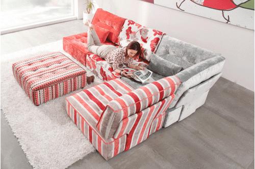 Arianne Sectionnel in 2019 | Sofa | Pinterest | Sofa, Modular sofa ...