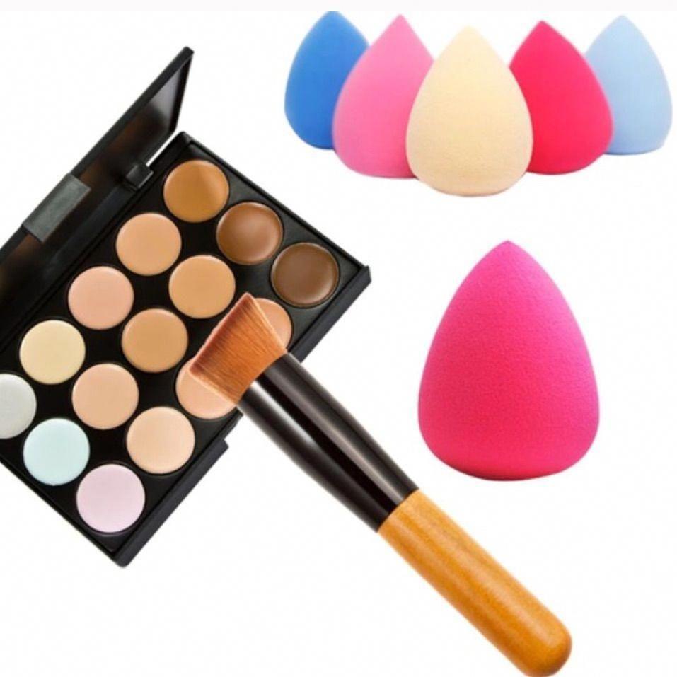 Maleta Maquiagem Profissional Vult Sombras Matte + Brinde - R$ 499,99 em Mercado Livre