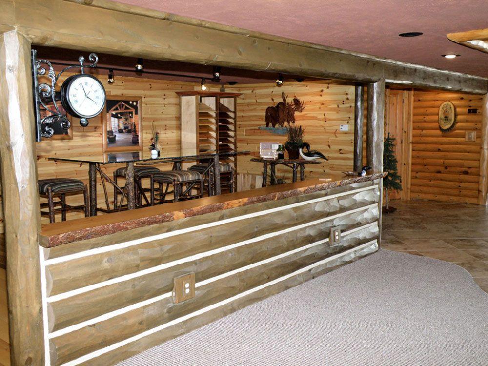 Half Log Siding Woodhaven Log Lumber Log Siding Woodhaven Siding
