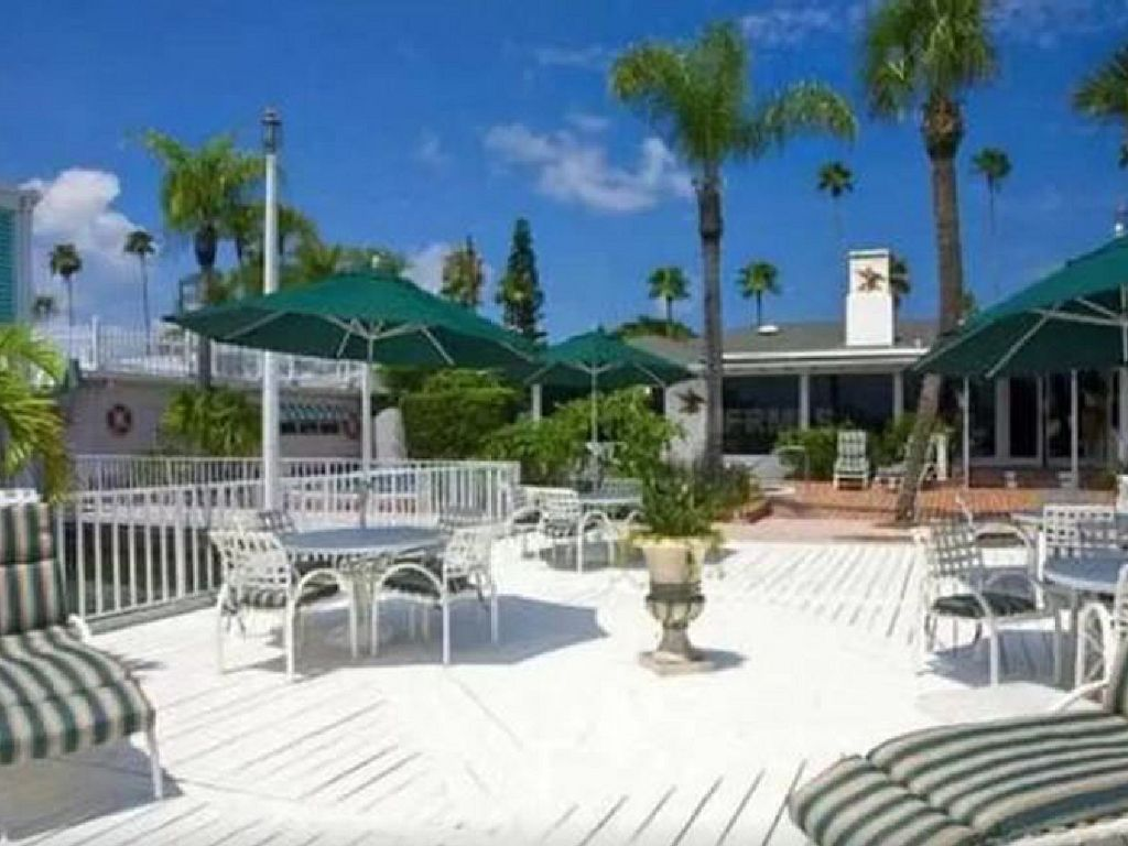 Estate vacation rental in St. Pete Beach from
