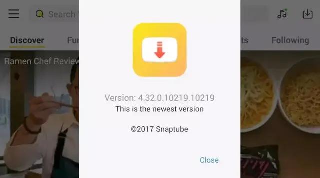 كيفية تحديث تطبيق سناب تيوب Charger Pad Pad