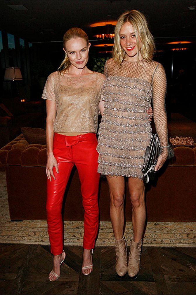 Kate Bosworth style Chloe Sevigny Style 033a3699f1