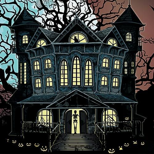 Halloween Decoration Ideas Scary Indoor  Outdoor Halloween