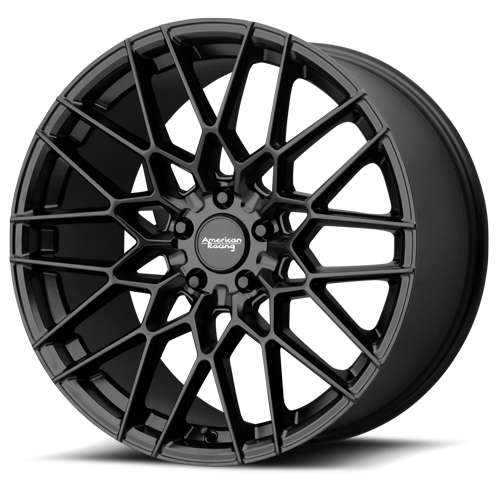 American Racing Ar927 Barrage Available In 19 To 20 Staggered Fitments Hot Wheels Mustang Fordracing American Racing American Racing Wheels Black Wheels