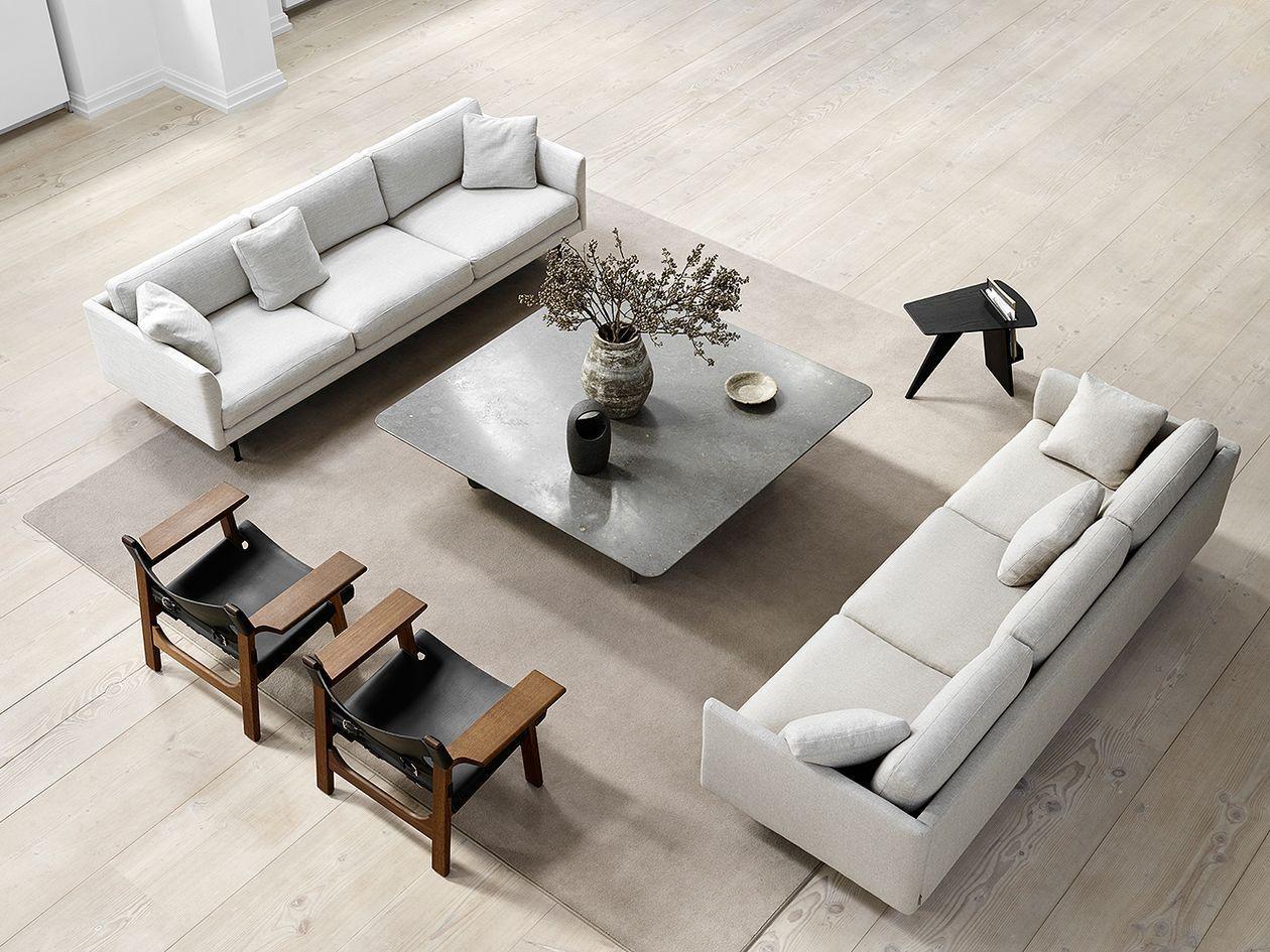 The Best Of Stockholm Furniture Fair Design Stories Fredericia Furniture Minimalist Furniture Minimalist Furniture Design Furniture fair living room furniture