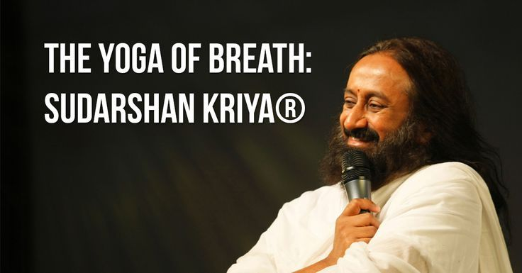 Learn about the sudarshan kriya and join seattle yoga
