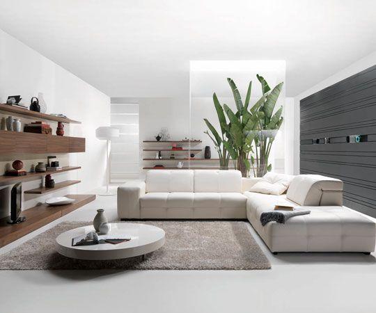 Love White Modern Living Room Interior Contemporary Living Room Design Living Room Design Modern