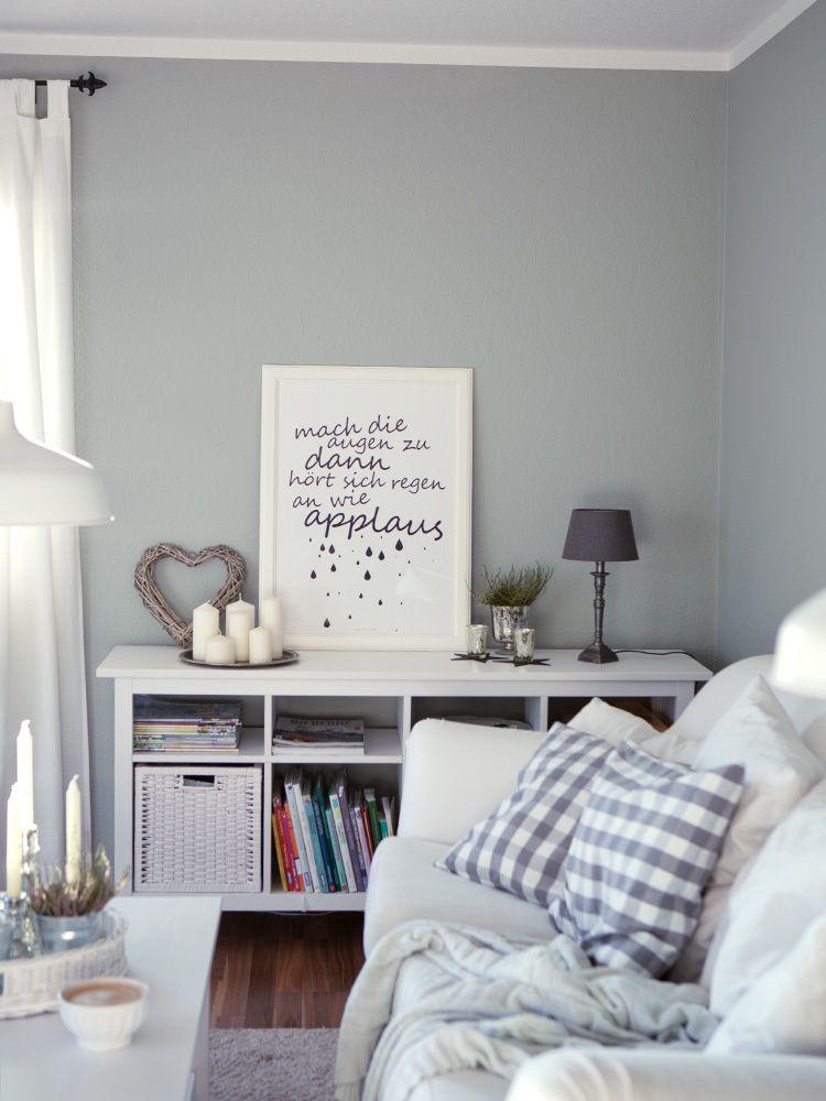 wir streichen die bl de gelbe wand eine wochenend aktion mit farrow ball for the home. Black Bedroom Furniture Sets. Home Design Ideas