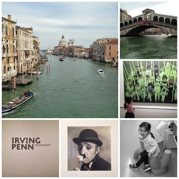 from Fun to Mum - Palazzo Grassi and Rialto bridge