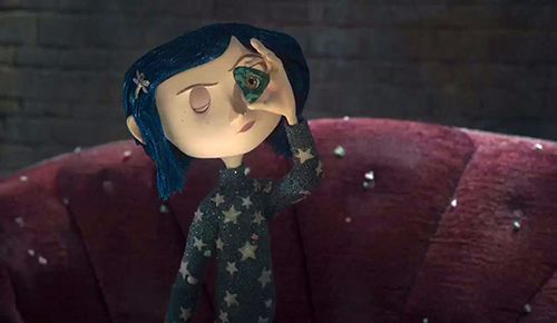 The Hidden Meaning Of The Movie Coraline Coraline Movie Coraline Coraline Jones