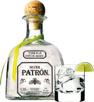 Psd Detail Patron And Lime Official Psds Drinks Tequila Lime