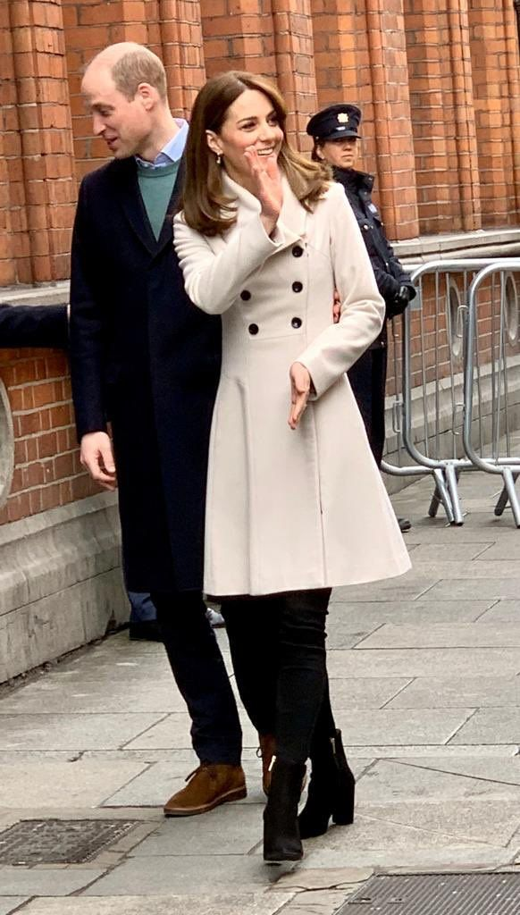 Richard Palmer on in 2020 Prince william, kate, Duchess
