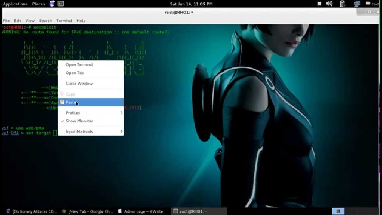 Pin by Ajay SIngh on Kali Linux Video Tutorials | Kali linux