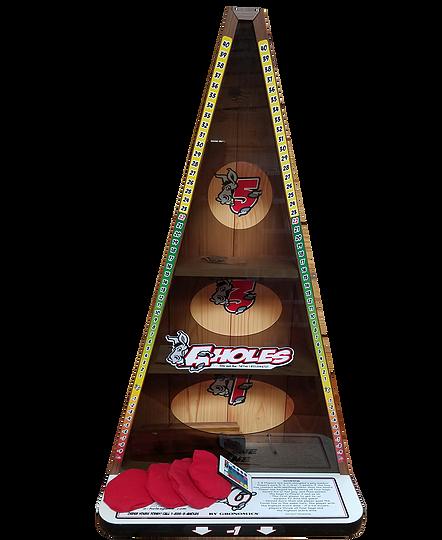 Astonishing Aholes Bar Game Bean Bag Toss East Bethel Bean Bag Games Creativecarmelina Interior Chair Design Creativecarmelinacom
