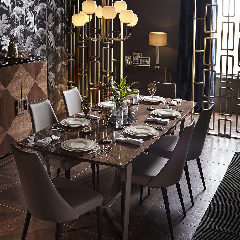 John Lewis Puccini Living & Dining Room Furniture Range  Dining Alluring Dining Room Furniture John Lewis Inspiration Design