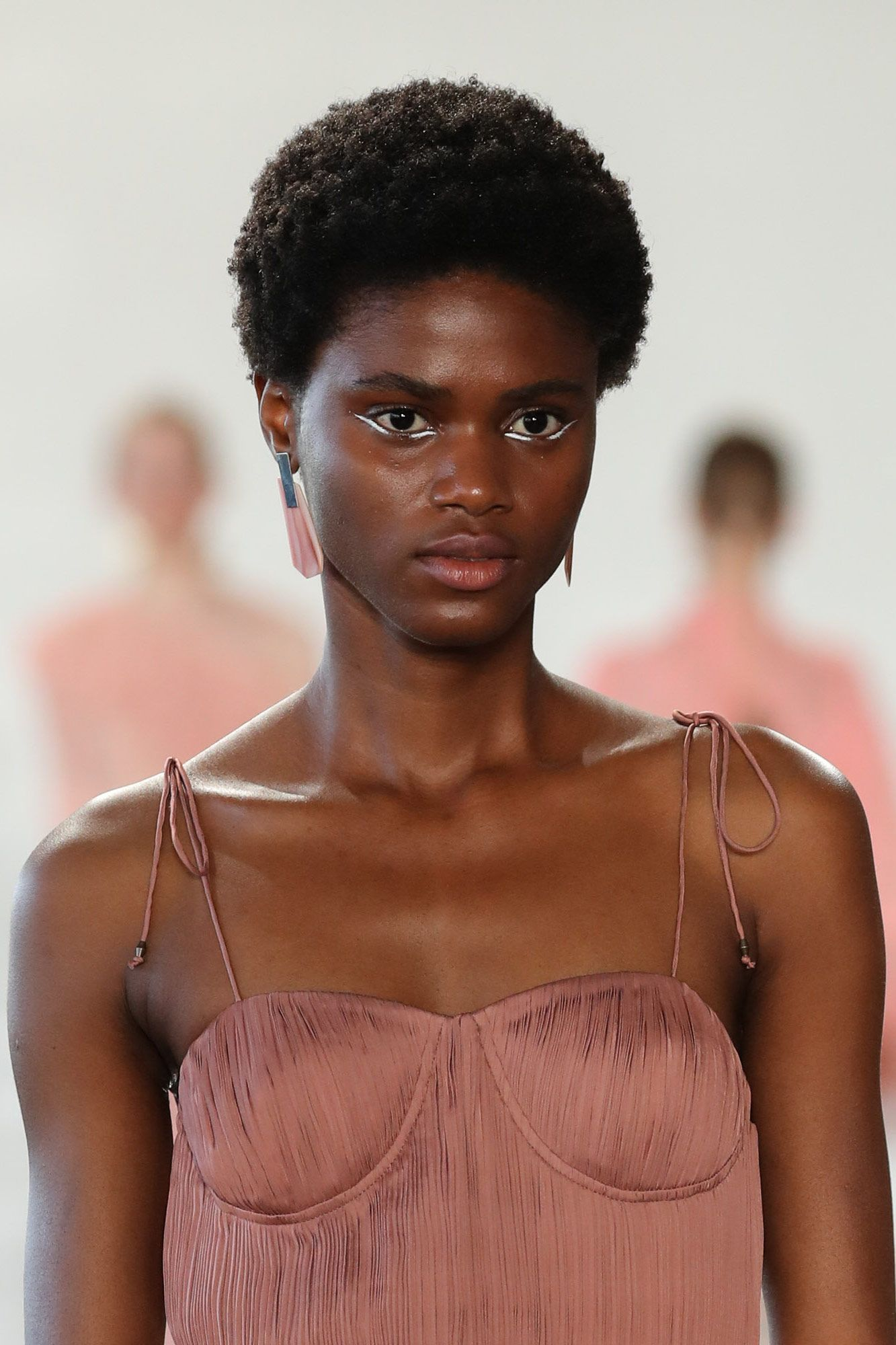The best runway beauty trends from the spring season ulla