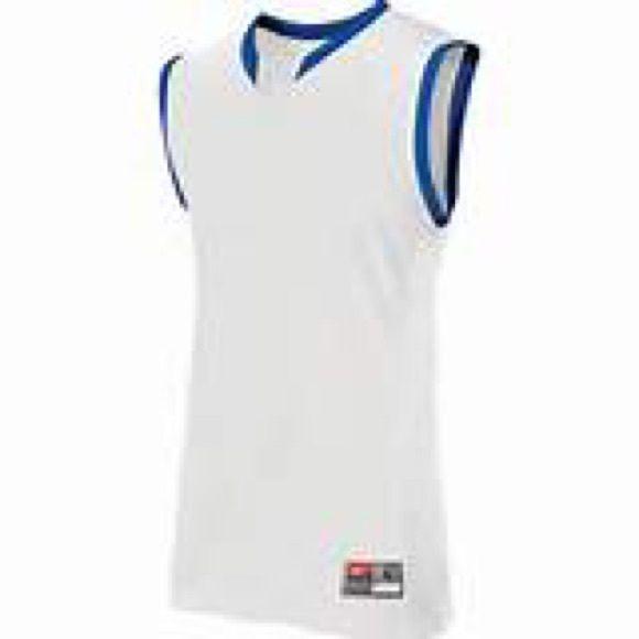 Nike Enferno Basketball Jersey (men) Nike Men's Team Enferno Basketball  Jersey Dri-FIT