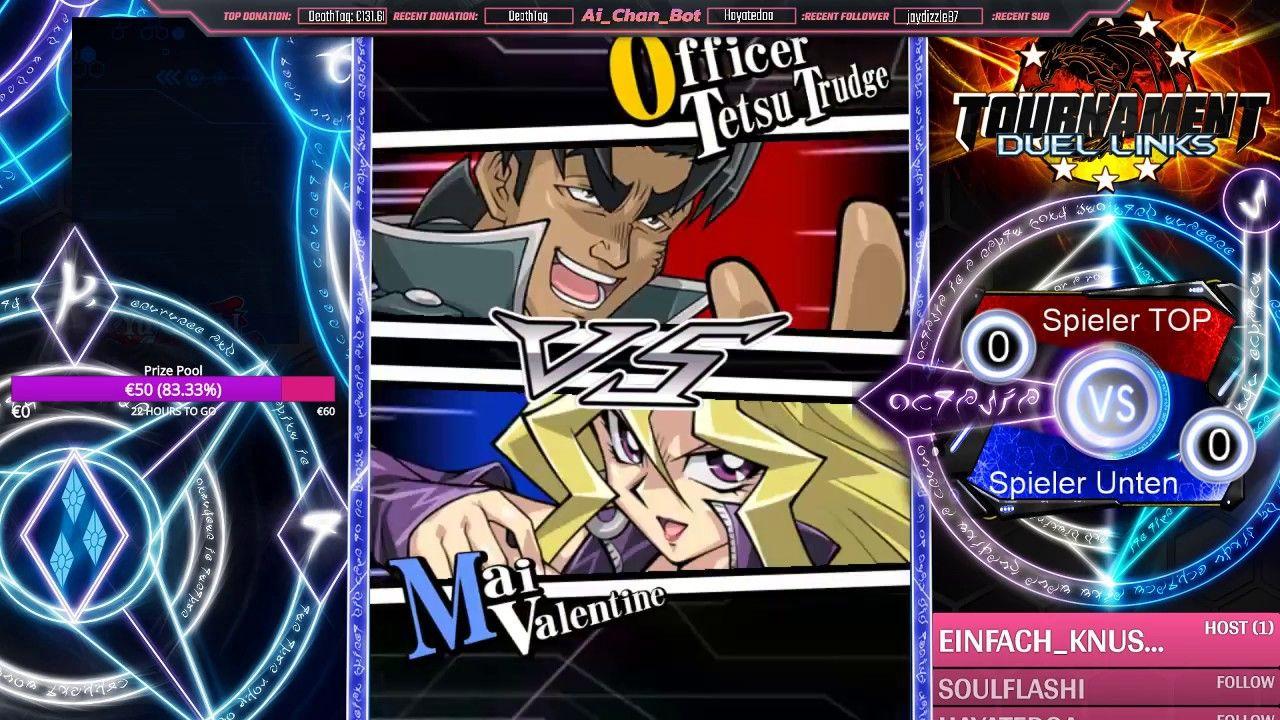 yugioh duel links. Yugioh Duellinks Utopia Turnier 80