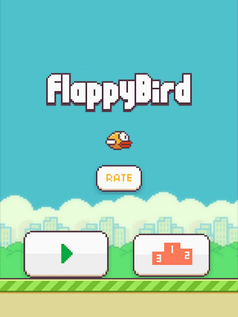 Just Because Flappy Bird New Season Is Removed Doesnt Mean - Flappy bird in real life