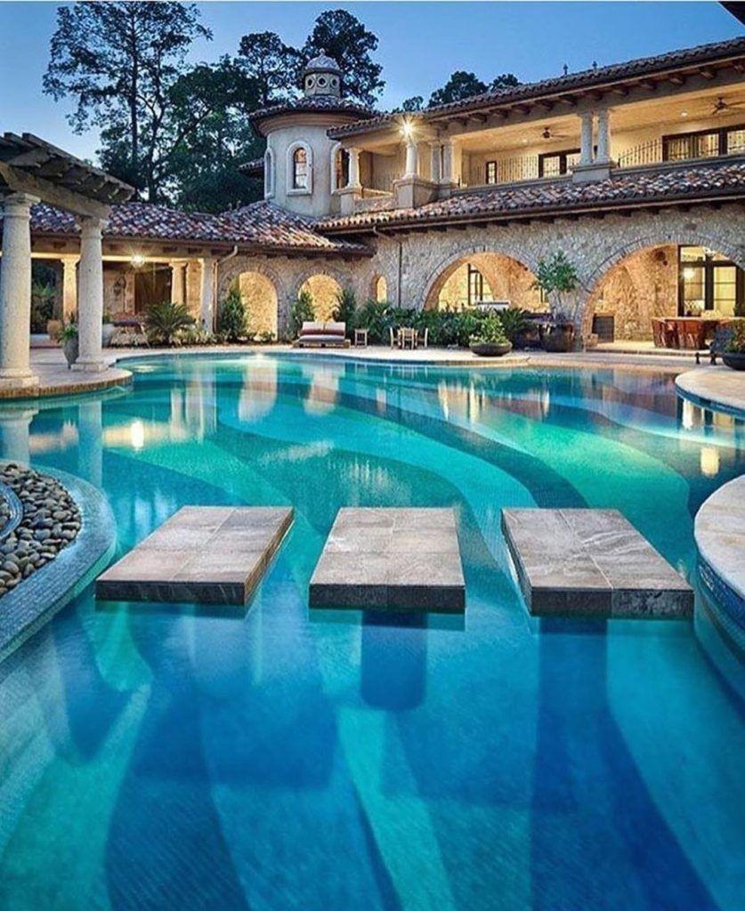 Luxurylifestyle Billionairelifesyle Millionaire Rich Motivation Work Dreams 19 Http Ift Tt 2lnomxs Maison De Luxe Maison De Maitre Chateau De Reve