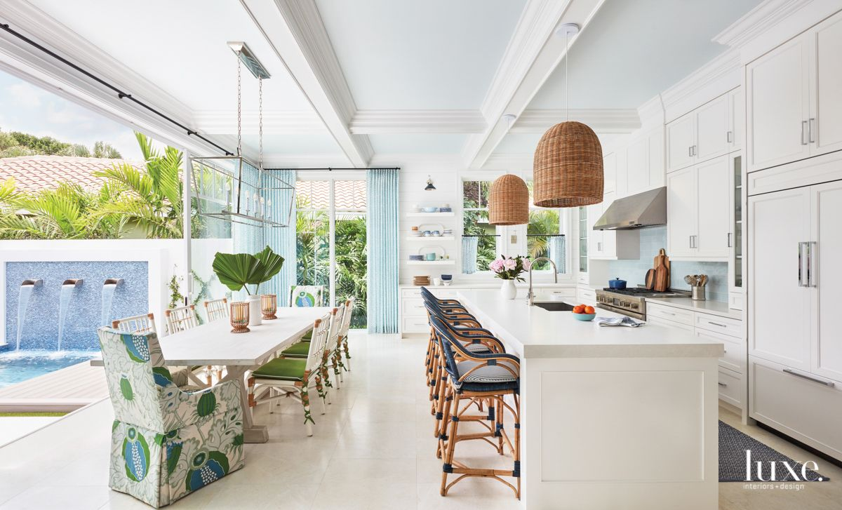 Carefully curated items yield casual elegance in arizona