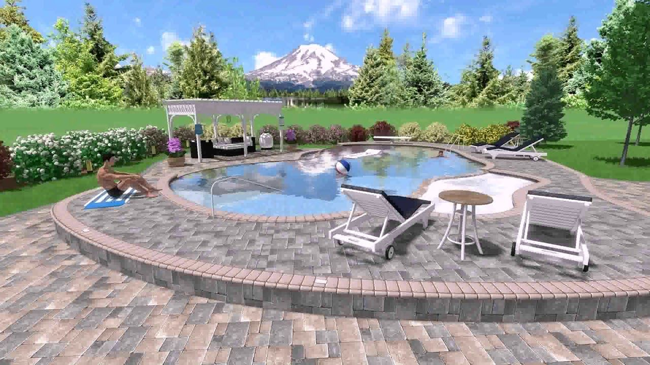 The Complete Landscaping Resource Your 1 Stop Database Of Over 7000 High Resolution Photograp Landscape Design App Landscape Design Landscape Design Software