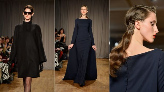 Zac Posen, for the Haughty Opera Diva Drama Queen in You