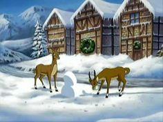 Zwei Euro für den Weihnachtsmann – Weihnachtsfilm 2012 – YouTube