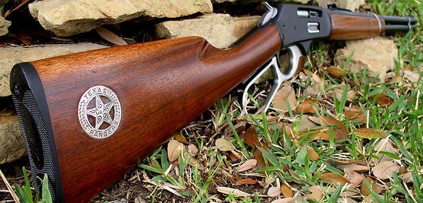 One of our favorite guns! Ranger Point Precision custom