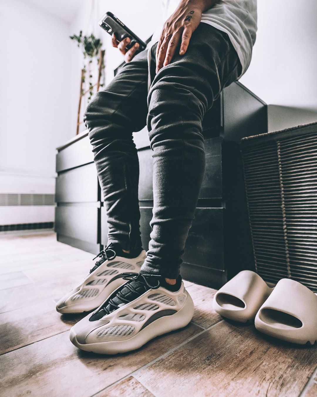 Adidas Yeezy 700 V3 Azael In 2020 Mens Streetwear Jackets Men Fashion Yeezy Sneakers