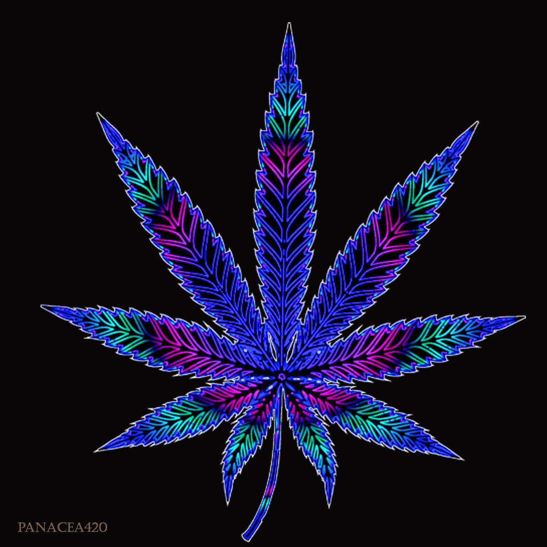 colormestoned maryjane marijuana cannabis weed