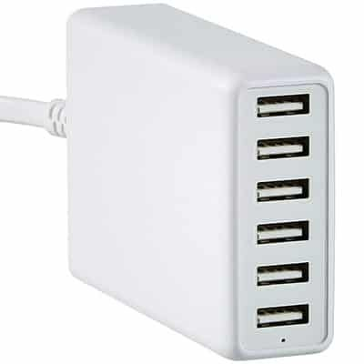 top 15 best usb wall chargers to buy in 2020 guides on usb wall charger id=32958