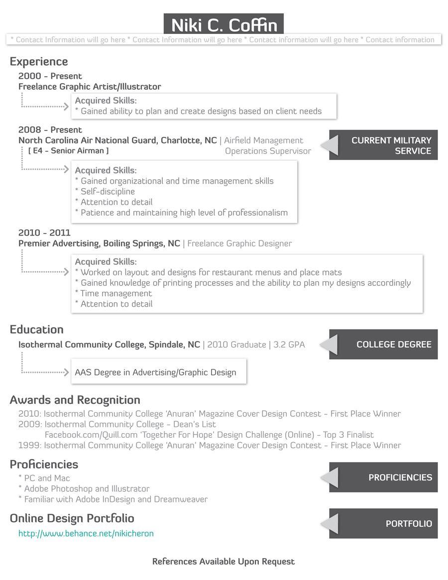 Graphic Design Objective Resume Free Resume Templates