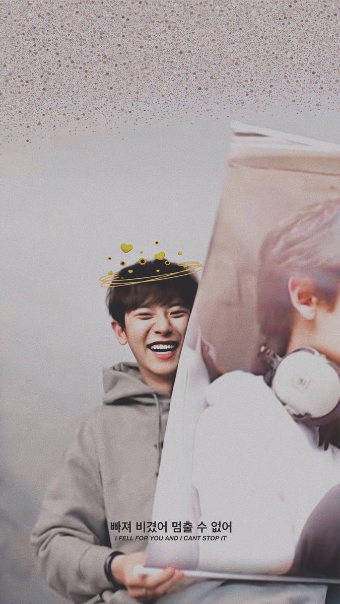 Chanyeol Boyfriend Wallpaper Selebritas Gambar Chanyeol