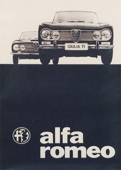 Alfa Romeo Poster Alfa Romeo Ads Posters Pinterest Alfa - Alfa romeo posters