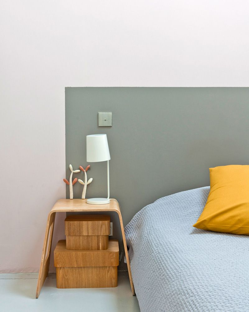 Comment Fabriquer Sa Tete De Lit comment fabriquer une tête de lit en mode diy ? | comment
