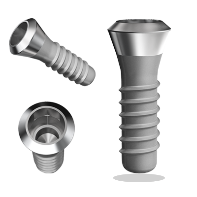 100% compatible with straumann dental implants | Our Office